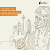 Various Artists - Essential South African Jazz: The Jo'burg Sessions artwork
