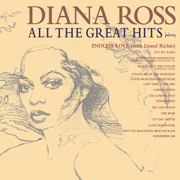 All the Great Hits - Diana Ross - Diana Ross