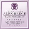 Basic Principles (Alex Reece Reprieve) / Basic Principles (Dillinja 'Step 1') [2015 Remasters] - Single ジャケット写真