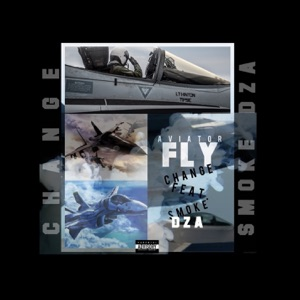 Aviator Fly (feat. Smoke Dza) - Single Mp3 Download