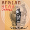 Shrunken Head, African Head Charge