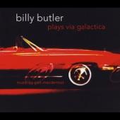 Billy Butler Plays Via Galactica