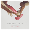 Hayden James - Something About You (Extended Mix) artwork