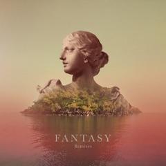 Fantasy (UK Remixes) - EP