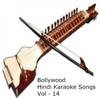 4you - Bollywood Hindi Karaoke Songs Vol - 14 artwork