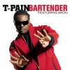 Bartender (feat. Akon) - Single, T-Pain featruing Akon