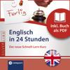 Emily A. Grosvenor - Englisch in 24 Stunden - Schnell-Lern-Kurs: Compact SilverLine - Englisch Grafik
