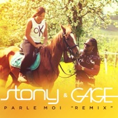 Parle-moi (Remix) [feat. Gage] - Single