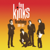 The Kinks - The Way Love Used to Be artwork