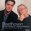 Beethoven: Complete Works for Piano & Cello (2 CDs) ジャケット写真