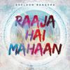 Sheldon Bangera - Raaja Hai Mahaan artwork