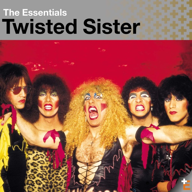 Twisted Sister - I Wanna Rock (Official Video) - YouTube