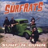 The Surf Rats - The Way I Walk