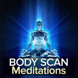 body scan meditation de guided meditation en itunes. Black Bedroom Furniture Sets. Home Design Ideas
