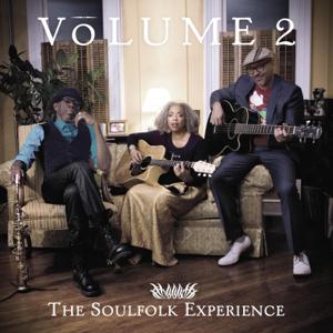 The Soulfolk Experience - Hold On feat. V. Jeffrey Smith, David Pilgrim & Maritri