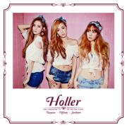 Holler (The 2nd Mini Album) - EP - Girls' Generation-TTS - Girls' Generation-TTS