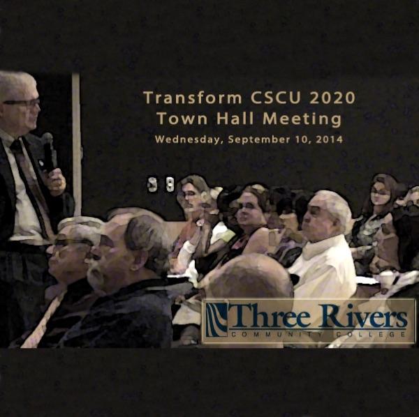 TRCC - Campus Events
