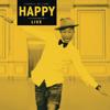 Happy Live - Pharrell Williams mp3