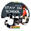 Stay In School - Single ジャケット写真
