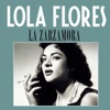 La Zarzamora - Single, Lola Flores