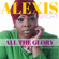 All the Glory - Alexis Spight