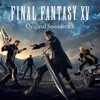 FINAL FANTASY XV Original Soundtrack ジャケット写真
