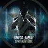 Get Hit (Alpha² Remix) [feat. Sasha F] [Extended Mix] - Single