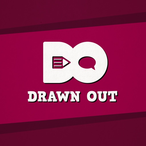 Cover image of Drawn Out Podcast