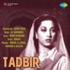 Tadbir (Original Motion Picture Soundtrack) - Single