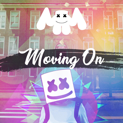 Moving On - Marshmello song