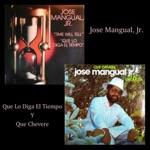 José Mangual & Jr. - Conga Y Timbales