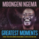 Mbongeni Ngema - Greatest Moments Of