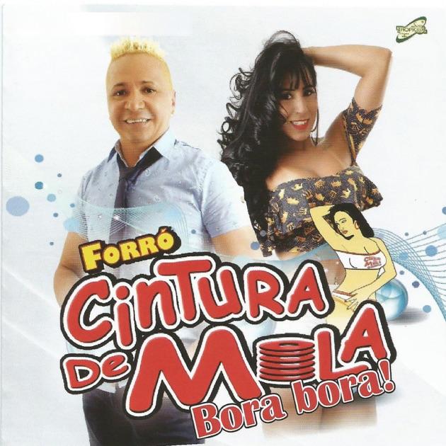 2011 DE MOLA COMPLETO CINTURA BAIXAR CD