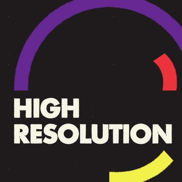 High Resolution image