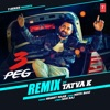 3 Peg Remix Single