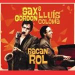 Lluís Coloma & Sax Gordon - Somni Argentí