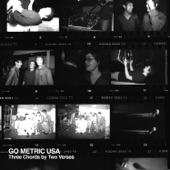 Go Metric USA - Just Because Your Garden Grows