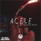 Acele (Vanotek Remix) - Single
