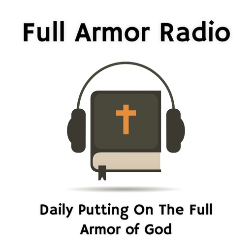 Cover image of Full Armor Radio