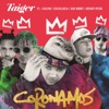 Coronamos (feat. Cosculluela, Bad Bunny & Bryant Myers) - Single