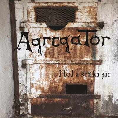 Hol a Senki Jár - Single - Agregator
