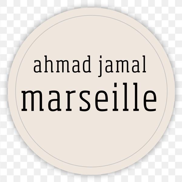 Ahmad Jamal - Pots En Verre