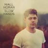 Niall Horan - Slow Hands artwork