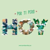 Por Ti Perú Hoy - EP