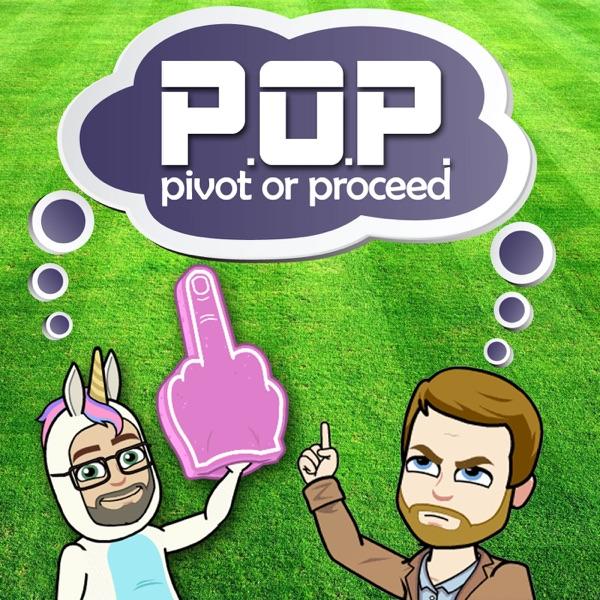Pivot or Proceed