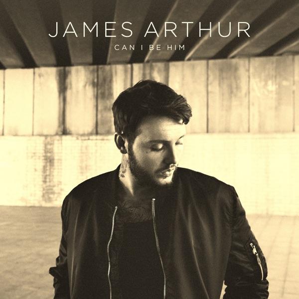 James Arthur - Can I Be Him (Remix)