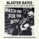 Blaster Bates - Watch out for the Bits (Original Motion Picture Soundtrack)