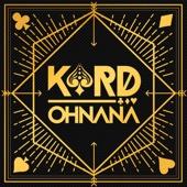 K.A.R.D Project, Vol. 1 - Oh NaNa (feat. 허영지) - Kard