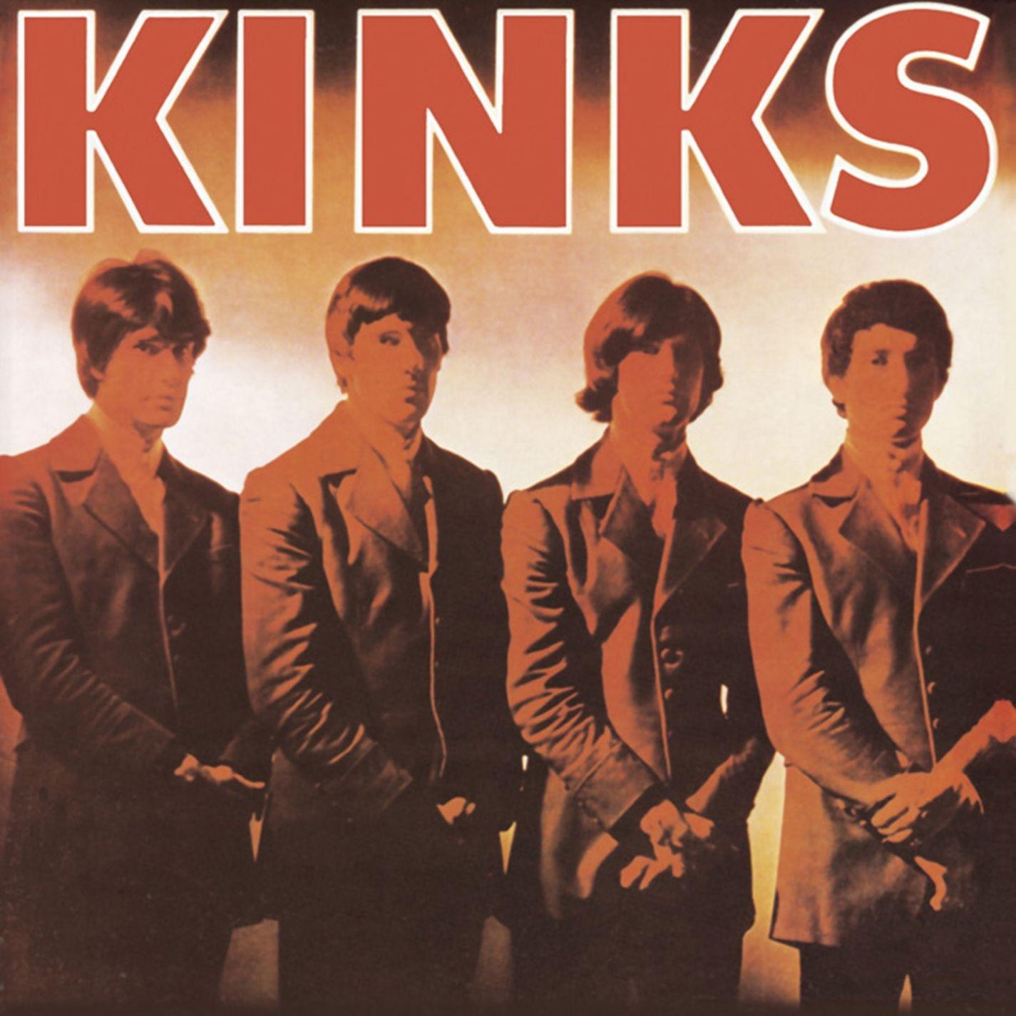 The Kinks Music | Tunefind
