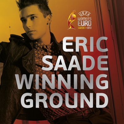 Winning Ground - Single - Eric Saade